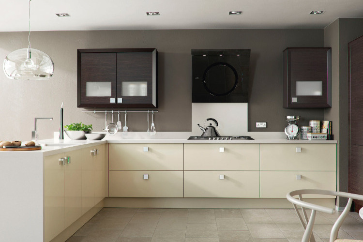 Bespoke Kitchens to <span>to suit your needs</span>