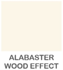 ALABASTER WOOD EFFECT