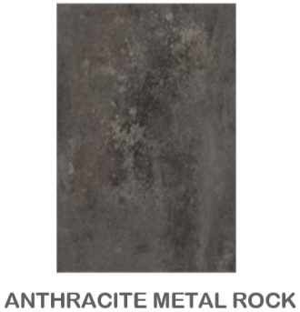 ANTHRACITE METAL ROCK