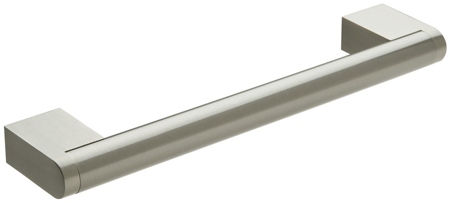BOSS BAR HANDLE 284MM (256MM CENTRES) - OLD CODE HS07
